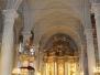 Liepājas diecēzes dienas dievkalpojums Liepājas Sv.Trīsvienības katedrālē. 02.12.2017. Foto: Anete Alise Pogule